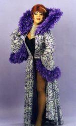 Lizzy Drip in purple