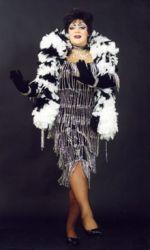 Lizzy Drip cabaret