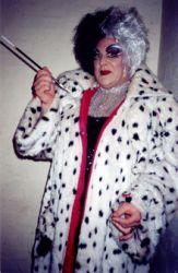 Lizzy Drip Cruella